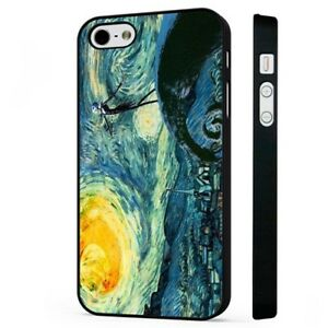 cover iphone 5s notte stellata