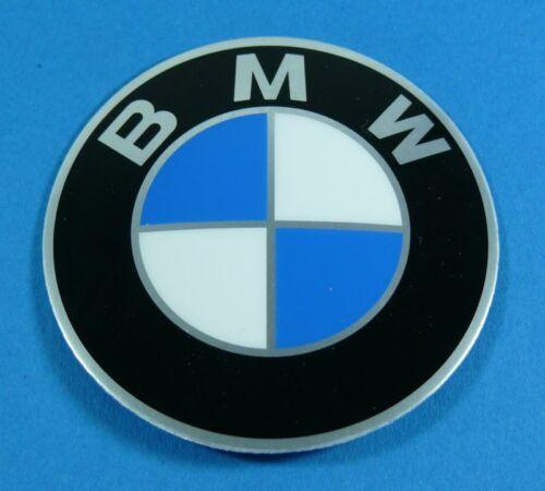 BMW Emblem 65mm NEU original BMW Teil Felgenemblem NEUWARE