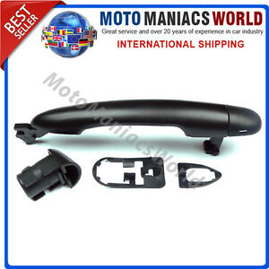 Renault Megane 2 Mk2 2002 2008 Rear Door Handle Left Right