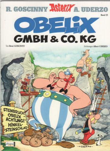 Asterix Band 24: Asterix bei den Belgiern neu druckfrisch biete ALLE Bände an