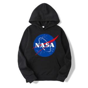 2019-NASA-Sudadera-con-Capucha-Hombre-o-Mujer-Informal-Jersey-Streetwear-sueter