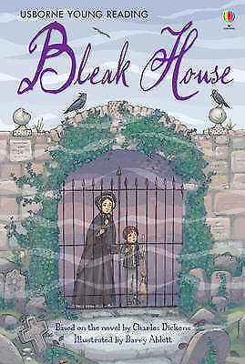 Bleak House (Young Reading (Series 3))-ExLibrary