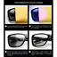 Men/'s Photochromique Lunettes De Soleil Polarisées Transition UV400 Objectif Driving Lunettes