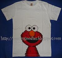 Sesame-Street-ELMO-T-shirt