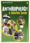 Introducing Anthropology: A Graphic Guide by Merryl Wyn-Davis (Paperback, 2010)
