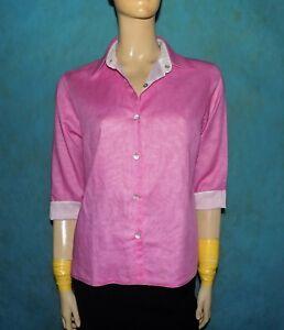 chemise-GERARD-DAREL-Taille-40-L-T3-coton-EXCELLENT-ETAT
