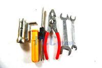 Tool Kit Honda Minis Xr50 Z50 Sl70 Q50 Crf50 Ct70 Sl70 I Tk01