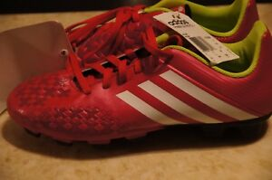 info for 49404 f217b Image is loading NEW-Adidas-Predator-Absolado-LZ-TRX-FG-Soccer-