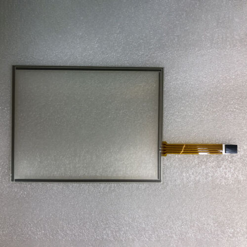 8.4 inch 4:3 Touch Screen 4wire Resistive Digitizer Glass Sensor Panel 182*140mm