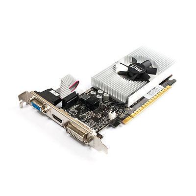 Palit Nvidia GeForce GT730 (2048MB, DDR3) 128 Bit VGA, DVI, HDMI