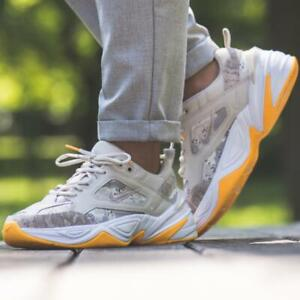 Nike M2K Tekno Grey Size 6 7 8 9 Womens