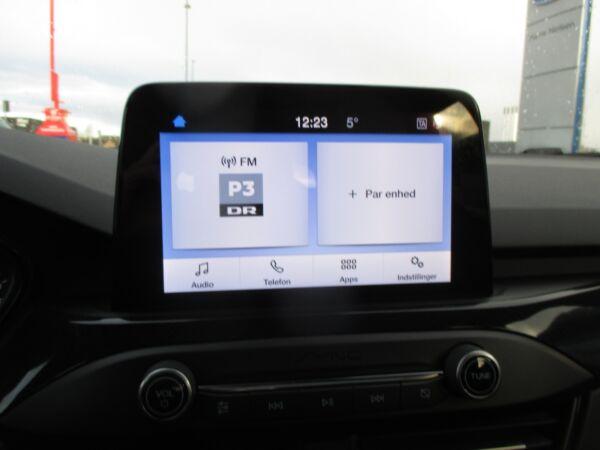 Ford Focus 1,0 EcoBoost ST-Line stc. aut. billede 9