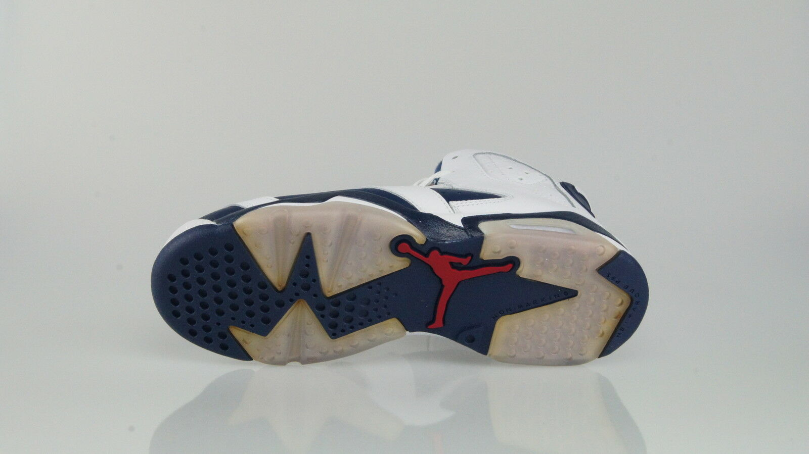 Nike air Jordan 6 6 6 Retro  realase 2012  Größe 48 (13,5US)   f0f84b