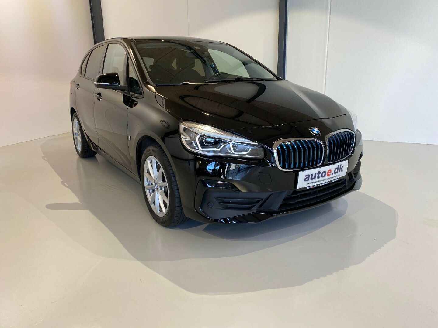 BMW 225xe 1,5 Active Tourer iPerformance aut 5d - 269.800 kr.
