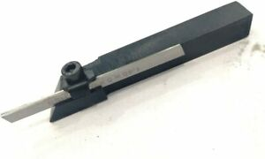Mini-Lathe-Cut-off-10-mm-Square-Parting-Tool-HSS-Blade-For-Emco-Unimat-Lathes