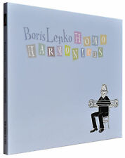 Boris Lenko HOMO HARMONICUS - Accordion Solo, PAVLIK RECORDS, 2011, Classical