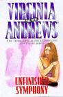 Unfinished Symphony by Virginia Andrews (Hardback, 1998)