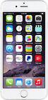 Apple iPhone 6 - 16GB - Silver (Unlocked) A1586 (CDMA + GSM)