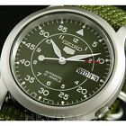 SEIKO 5 OROLOGIO AUTOMATICO 21 JEWELS DAY DATE SNK805K2 SNK805K AUTOMATIC WATCH