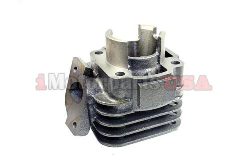 CYLINDER ENGINE REBUILD KIT FOR DINLI DL601 DL603 HELIX BEAST DIAMONDBACK 90 ATV