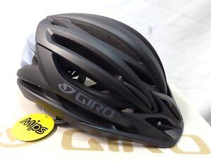 Giro Artex MIPS Matte Black Medium