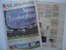 Newspaper LS 6.9.2011 POLONIA POLSKA-Germania
