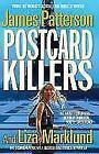 Postcard Killers von James Patterson (2011, Taschenbuch)
