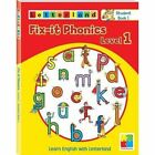 Fix-it Phonics: Learn English with Letterland: Level 1: Studentbook 1 by Lisa Holt, Lyn Wendon (Paperback, 2010)
