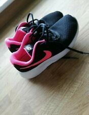 Girls Nike Trainers UK Size 1 for sale