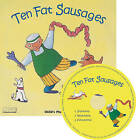 Ten Fat Sausages by Child's Play International Ltd (Mixed media product, 2010)