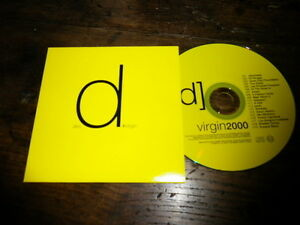 ASIAN-DUB-FOUNDATION-AT-THE-DRIVE-IN-A-PERFECT-CIRCLE-CD-PROMO-FRANCE