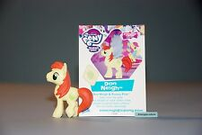 My Little Pony Wave 19 Friendship is Magic Collection Don Neigh