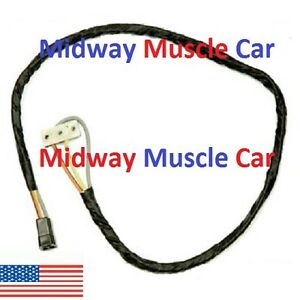convertible power top wiring harness Pontiac GTO lemans Tempest 69 on pontiac g6 headlight harness, gto power steering pump, gto engine, gto driveshaft, gto motor, gto body harness,