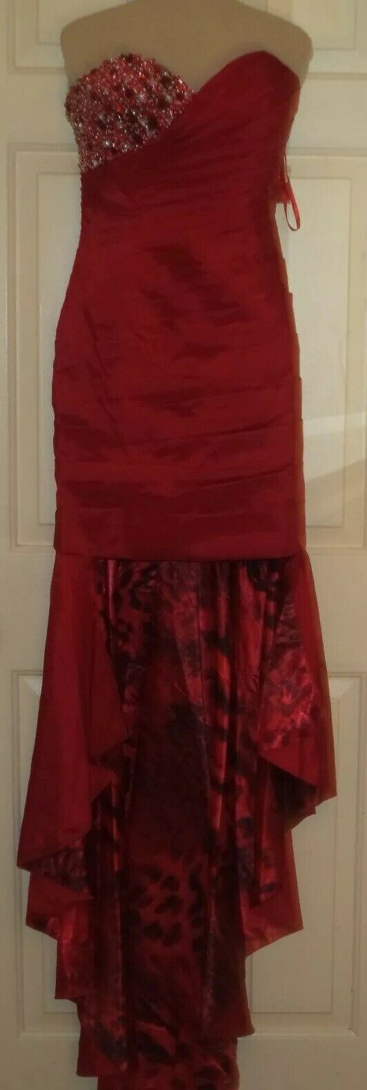 High-Low Women's Dresses NEW WITHOUT WITHOUT WITHOUT TAGS 86511a