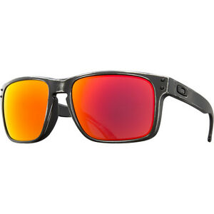 a54ae83810509 ... black decay e441c 11319  sweden image is loading new oakley sunglasses  holbrook fall out sp ed 74a06 12a02