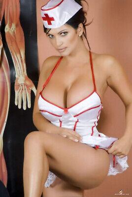 Denise Milani Hot