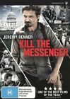 Kill The Messenger (DVD, 2015)