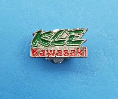 Pin//Badge />/>/>JACKE! Kawasaki KLE zum anschr
