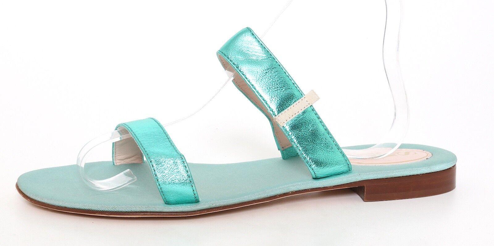 SJP Wallace Sandal Turquoise femmes Sz 39 EUR 1117