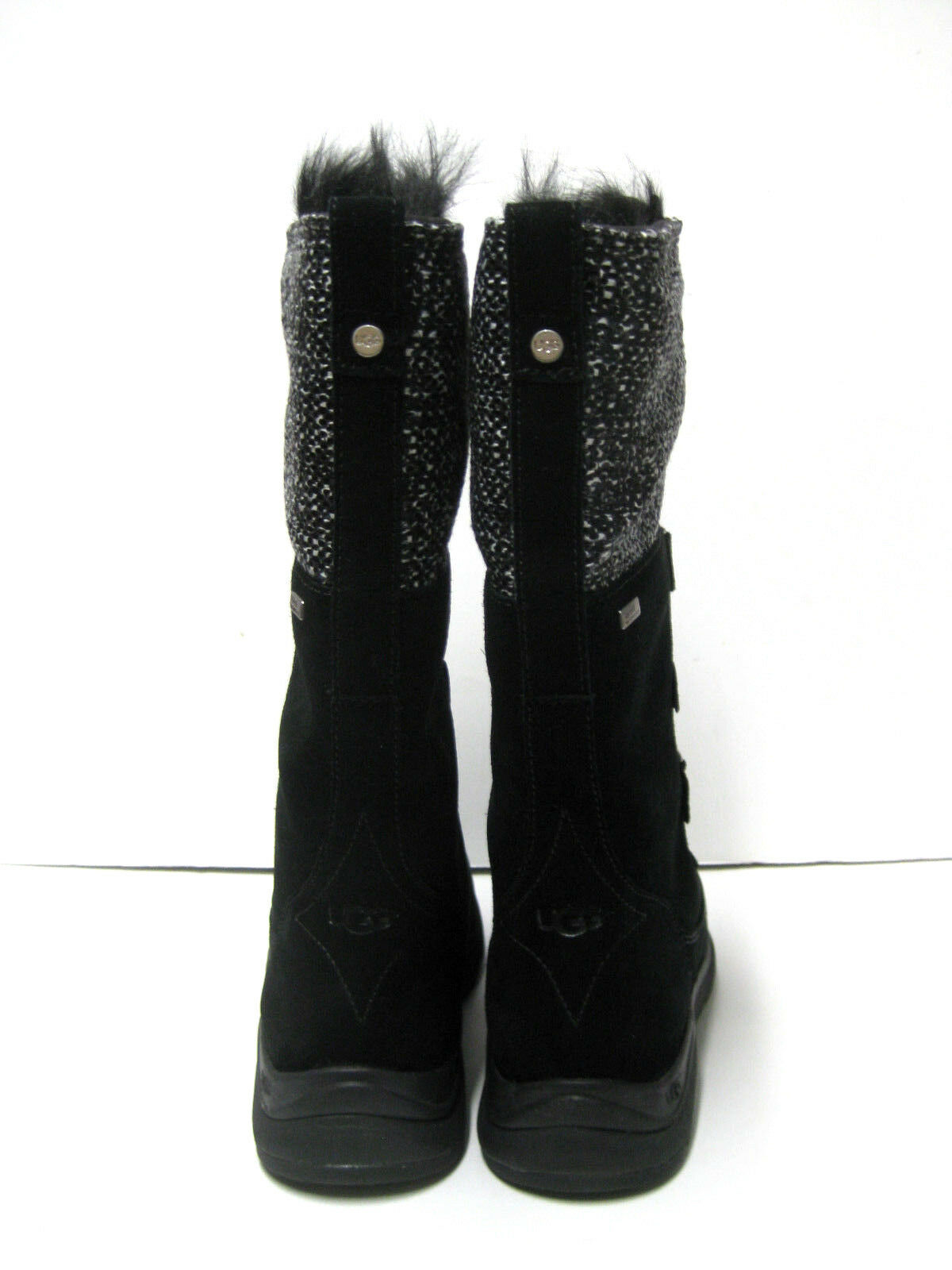 BY661 MOMA zapatos  zapatos MOMA negro cuero mujer botines c62ffd