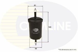 Fits Citroen DS3 1.6 HDI 115 Genuine Comline Fuel Filter