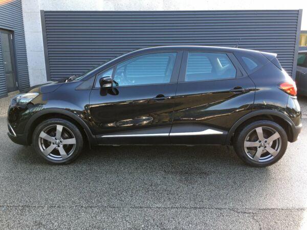 Renault Captur 0,9 TCe 90 Expression - billede 1