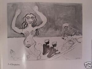 VINTAGE-ALEXANDER-CALDER-CATALOGUE-EARLY-WORKS-1925-1931-29-ILLUSTRATIONS-RARE