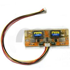 LCD Inverter Board 4 Lamp CCFL Backlight Driver 4Pin 4.0mm Pitch Large Connector