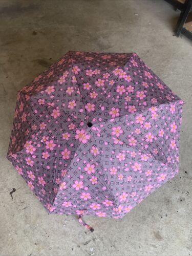 louis vuittons umbrella