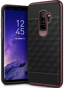 pretty nice 26547 dc3c3 Details about For Samsung Galaxy S9 S9 Plus Case Caseology® PARALLAX  Protective Slim Cover