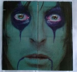 ALICE-COOPER-Unplayed-1978-12-034-Original-LP-From-the-inside-WB-BSK-3263-USA