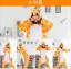 Hot-Unisex-Adult-Pajamas-Kigurumi-Cosplay-Costume-Animal-Sleepwear-Suit-amp miniatuur 17