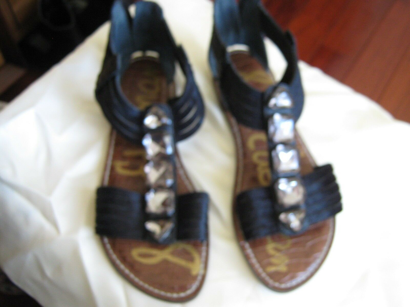 Ladies Shoes , Sam Edelman, Size 8 , Pre Owned