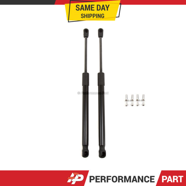 1 Pair Hood Lift Support For 06-08 Acura TL